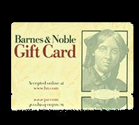 Hurry –  Barnes & Noble 20% Off One Item – Expires Sunday