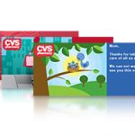 Wow!!! Free $5 CVS eGift Card with $25 eGift Card Purchase