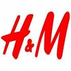 35% Off at H & M!