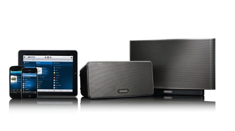 Amazing Sonos Wireless HiFi Deal At Target For Father's Day – Free Gift Cards w/Purchase!!