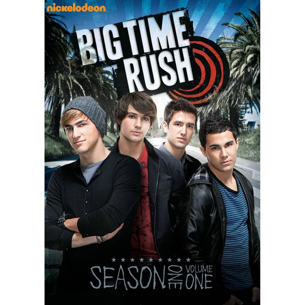 Big Time Rush Staffel 1