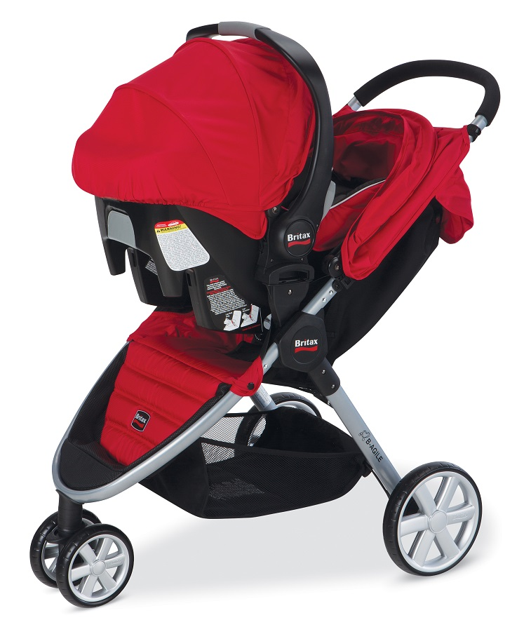 giveaway britax 39 s b agile stroller 250 value gay nyc dad. Black Bedroom Furniture Sets. Home Design Ideas