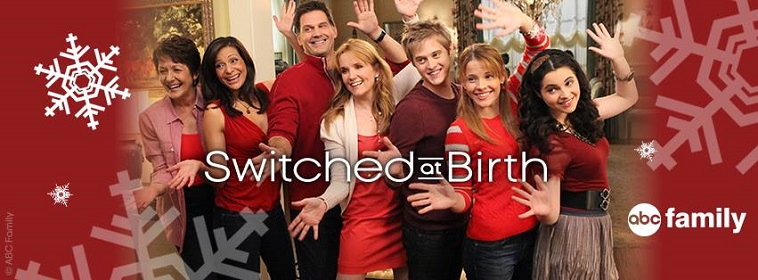 Switched At Birth Gay Character