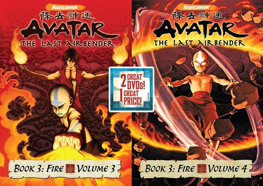 Download Avatar The Last Airbender Book 3 Episode 20
