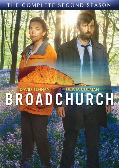 #Broadchurch Season Three is on @BBCAmerica! Giveaway