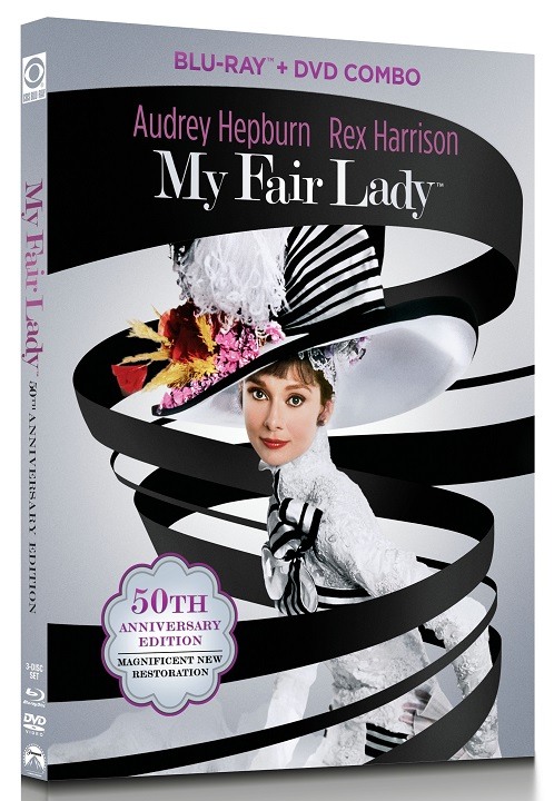 """My Fair Lady"" 50th Anniversary Edition"""