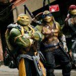 Teenage Mutant Ninja Turtles: Out of the Shadows, First Look! I Was On Set! @tmntmovie @ParamountPics