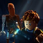"""Lego Star Wars: The Freemaker Adventures"" Premieres June 20 On @DisneyXD! @DisneyChannelPR #Legos #StarWars"