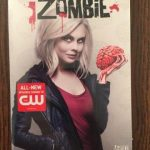 iZombie Season Two DVD is Out July 12th!