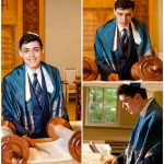 Part 2: Our Son Is Being Raised Jewish! The Bar Mitzvah: He Is A Man!
