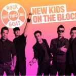 The New Kids on the Block Reality Show is a Laugh Riot! #NKOTB #RockThisBoat