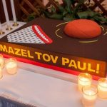 Basketball Theme! w/Linky! #parenting #barmitzvah