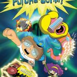 """Future-Worm!"" Comes to Disney XD August 1! @DisneyChannelPR @DisneyXD"