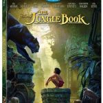 The Jungle Book Blu-ray is Out Today! #PetesDragonEvent #JungleBookBluray