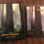Giveaway – Pete's Dragon Prize Pack! #PetesDragonEvent