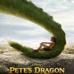 Pete's Dragon Opens Friday, August 12th! #PetesDragonEvent @DisneyPetes #PetesDragon