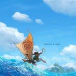 Moana Preview! New Disney Animated Short Revealed! #PetesDragonEvent #Moana
