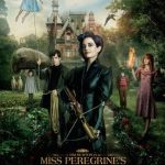 """Miss Peregrine's Home for Peculiar Children"" is a Hit! Read My Interviews, & Find the Giveaway! #StayPeculiar @PeregrinesMovie"