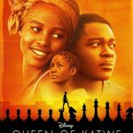 """Queen of Katwe"" Is The Must See Movie of The Fall! #PetesDragonEvent #QueenOfKatwe"