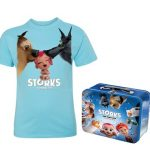"""Storks"" Movie Giveaway! $25 Visa Gift Card, T-Shirt, & Lunch Box! #Storks @StorksTheMovie #ad"
