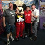 Traveling to Walt Disney World For Free! @WaltDisneyWorld #travel #free