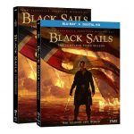"""Giveaway – """"BLACK SAILS: THE COMPLETE THIRD SEASON"""" Blu-ray! @BlkSails_STARZ @Anchor_Bay"""