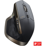 Giveaway – Logitech MX Master Wireless Mouse! MSRP $99.99!