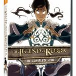 Giveaway – @NickelodeonDVD's The Legend of Korra: The Complete Series DVD!
