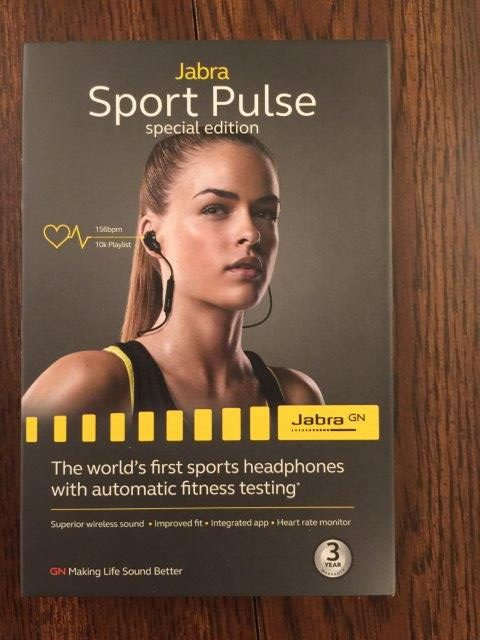 Jabra's Sport Pulse Special Edition and Sport Coach Special Edition Sports Headphones!