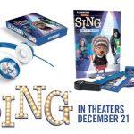 """Incredible """"Sing Movie"""" Giveaway! @SingMovie #SingMovie"""