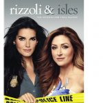 Triple Giveaway – Rizzoli & Isles: The Complete Seventh & Final Season DVD! @RizzoliIslesWB @WarnerBrosEnt