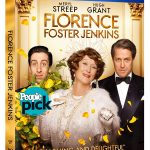 Triple Giveaway  – Florence Foster Jenkins Blu-ray™ Combo Pack! @ffjmovie #FlorenceFosterJenkins