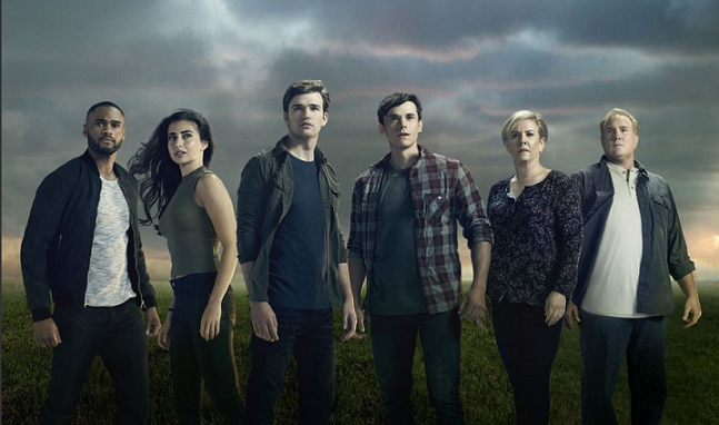 """""""Beyond"""" – The Hot New Show on @FreeformTV Premieres January 2nd! Read My Interviews! @BeyondTVSeries"""