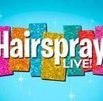 #HairsprayLive Premieres Wednesday Evening! @HairsprayLive @NBC