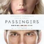 "Giveaway For The New ""Passengers"" Movie Starring Chris Pratt & Jennifer Lawrence!"