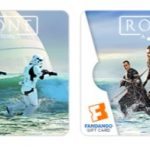 Giveaway – $25 Fandango Gift Card for December! #RogueOneEvent #RogueOne @StarWars