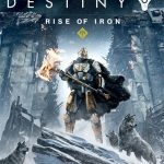 """DESTINY – The Collection, w/ The New """"Rise of Iron"""" Expansion Review! @Activision @Bungie"""