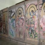 The Berlin Wall Stands at the Newseum in Washington, DC.! w/Linky! @Newseum #travel #travelblogger #washingtondc