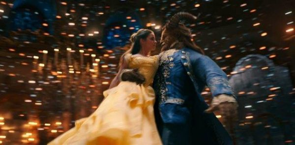 """The 2017 Schedule from Walt Disney Studios Motion Pictures, Beauty and the Beast"""