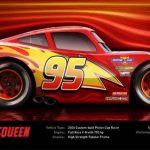 Cars 3 Cast Info With Owen Wison, Cristela Alonzo and Armie Hammer! @DisneyPixar #Cars3