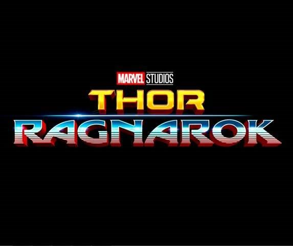 """The 2017 Schedule from Walt Disney Studios Motion Pictures, Thor: Ragnarok"""