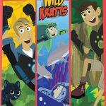 Giveaway – @PBSKids Wild Kratts: Triple Feature DVD!