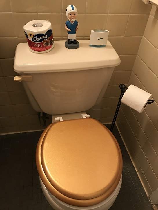 charmin febreze have your bathroombreak covered literally