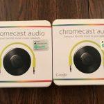 Google Chromecast Audio Enhances Your Music Listening Pleasure! @BestBuy @Chromecast #ad