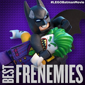 LEGO BATMAN MOVIE - In Theaters February 10!