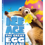 Giveaway – Ice Age: The Great Egg-Scapade DVD! @IceAge