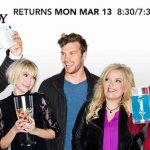 """Baby Daddy"" Returns Tomorrow, March 13 on @FreeformTV! @abcfBabyDaddy #BabyDaddy"