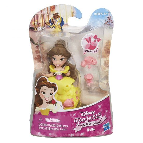 Disney Princess Little Kingdom, Belle!