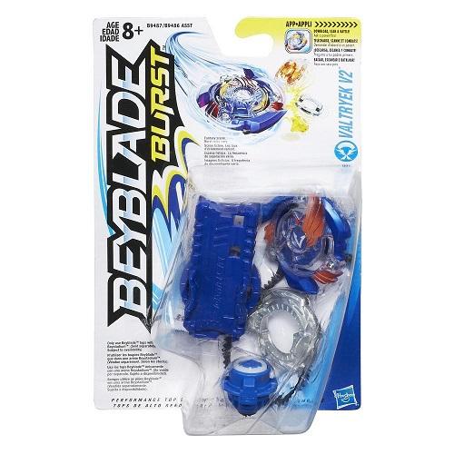 Beyblade Burst Starter Pack Valtryek V2!