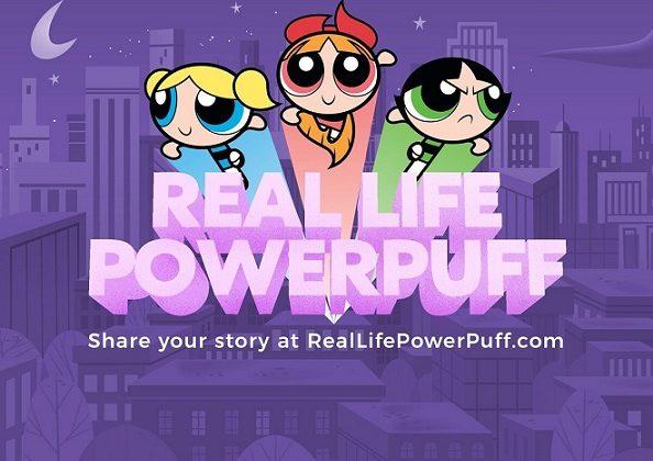 Powerpuff Girls on HULU! With A Sweepstakes and A Giveaway! #RealLifePowerpuff #PowerpuffOnHulu #ad